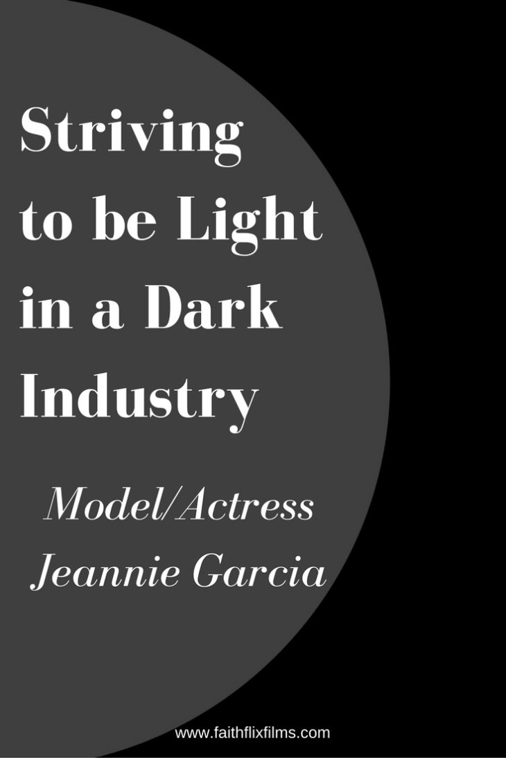 Striving to be Light in a Dark Industry