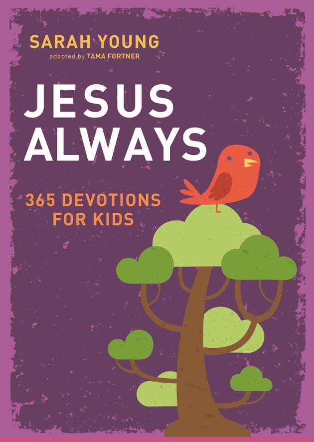 Jesus Always