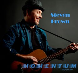 New Momentum Front Cover