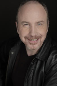 Steven Brown - actor/singer