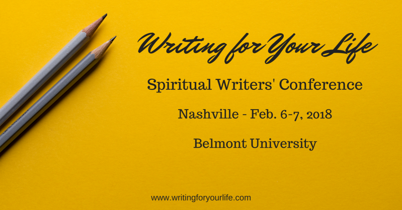 Writing for Your Life conference
