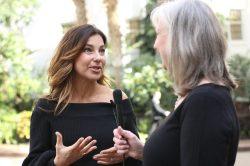 Sharon Wilharm interviews Shari Rigby at NRB 2018