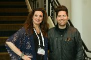 NRB 2018 - Cheri Keaggy and Jesse Pruett