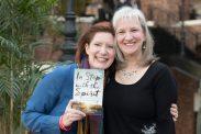 Sharon Wilharm interviews Sarah Bowling at NRB 2018