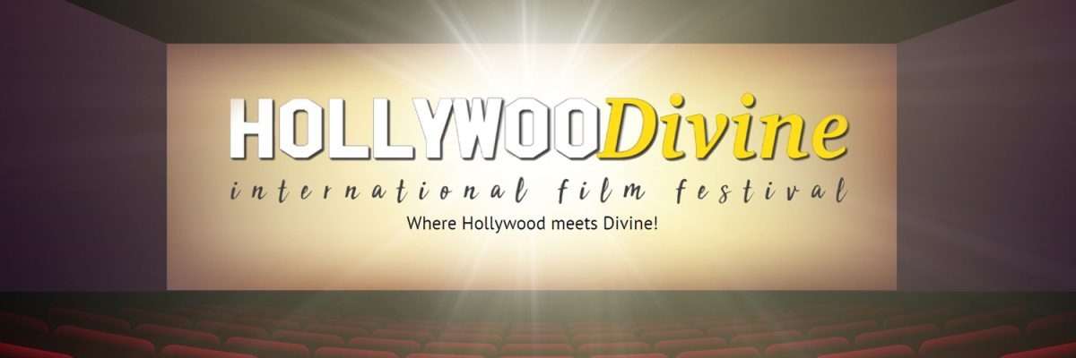 Hollywood Divine International Film Festival - With Festival Director Mark Den Bleyker
