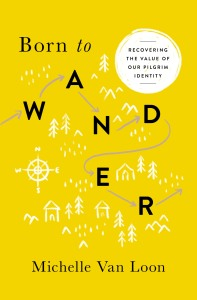 Born to Wander book review