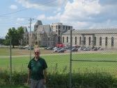 Fred at Shawshank Prison