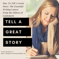 Guideposts Writing Course - Review