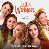 Little Women - Movie Review
