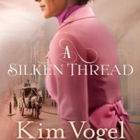 A Silken Thread - Book Review