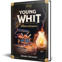Young Whitt - Book Review