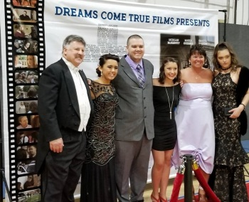 Dreams Come True Film Festival