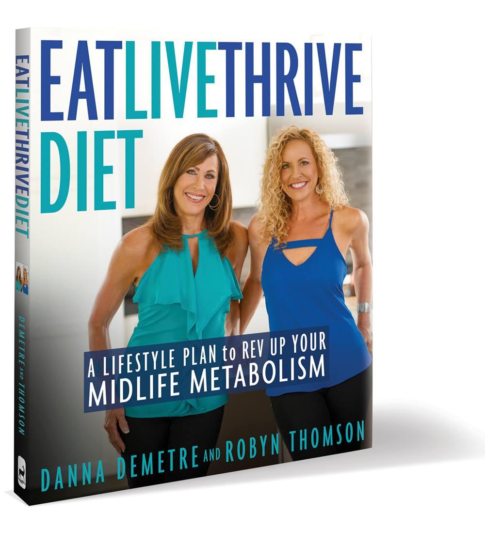 Eat Live Thrive Diet