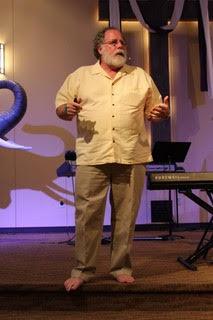 Dr. Jeff Brodsky