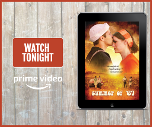 Summer of '67 on Amazon Prime