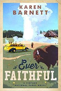 Ever Faithful book cover