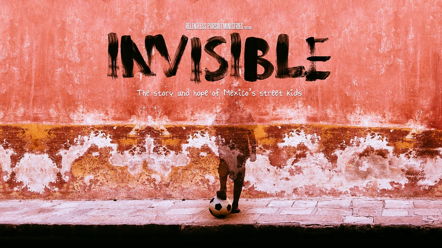 Invisible Street Kids