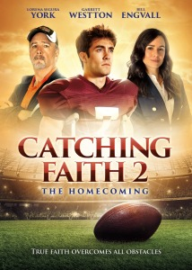 Catching Faith 2 movie poster