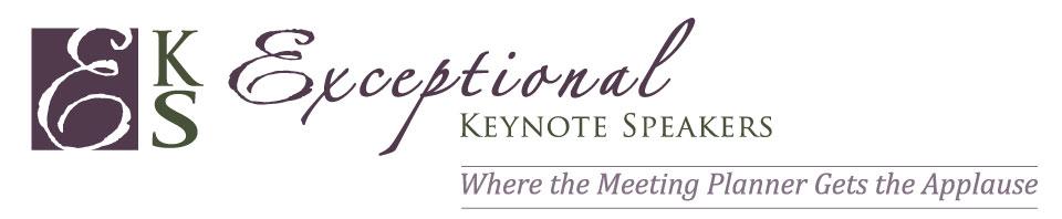 Exceptional Keynote Speakers - Sharon Wilharm
