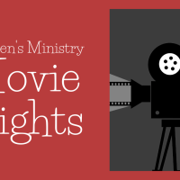 Movies for Women's Ministry Movie Nights