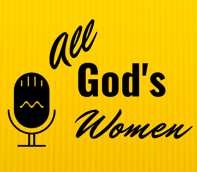 All God's Women podcast
