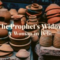 The Prophet's Widow: A Woman in Debt