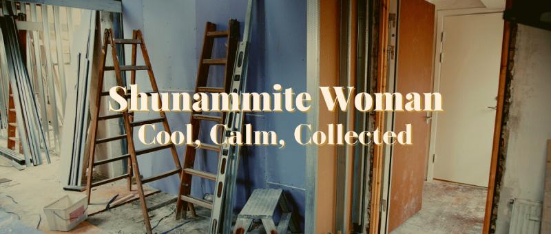Shunammite Woman
