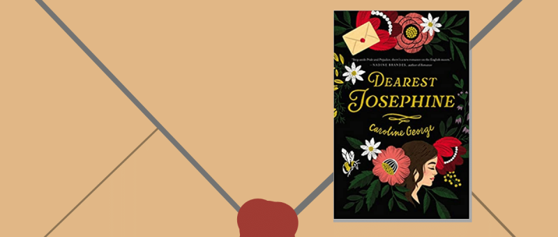 Dearest Josephine book review