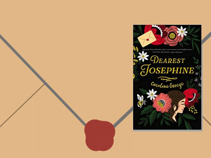 Dearest Josephine book review