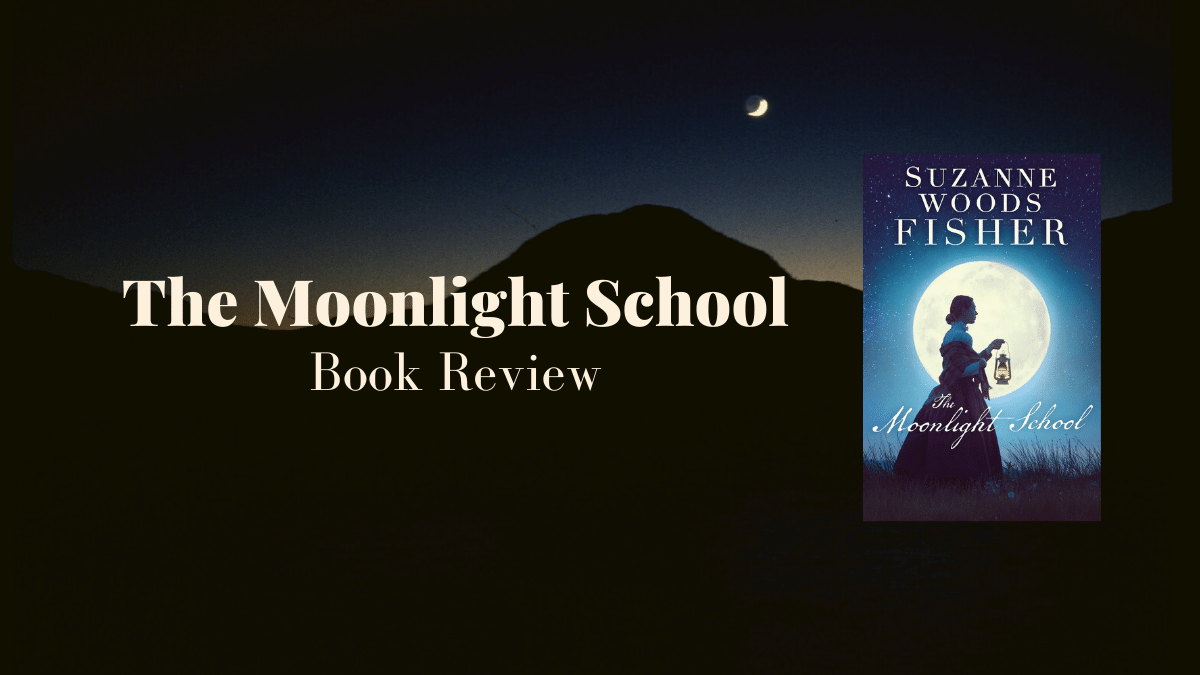 The Moonlight School Review by Sharon Wilharm