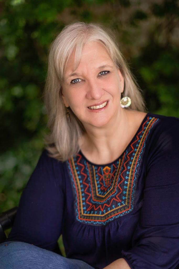 Sharon Wilharm speaker
