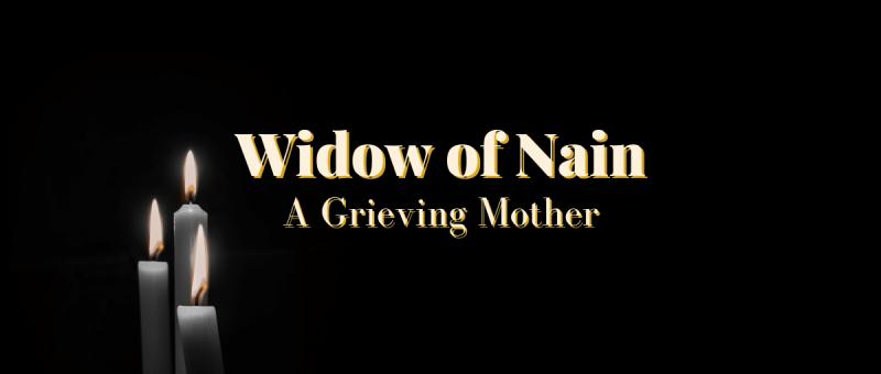 Widow of Nain