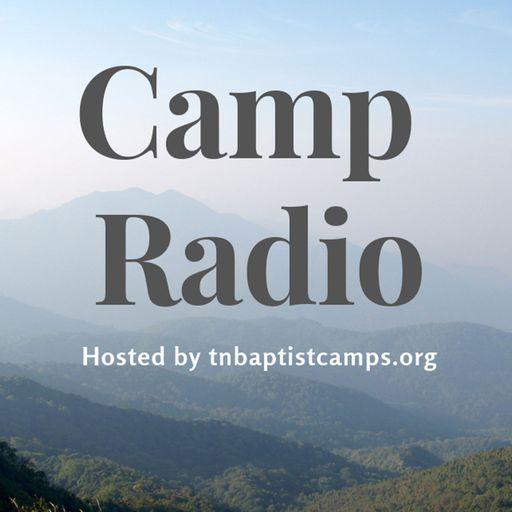 Camp radio podcast