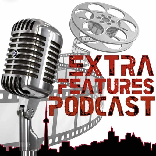 extra features podcast