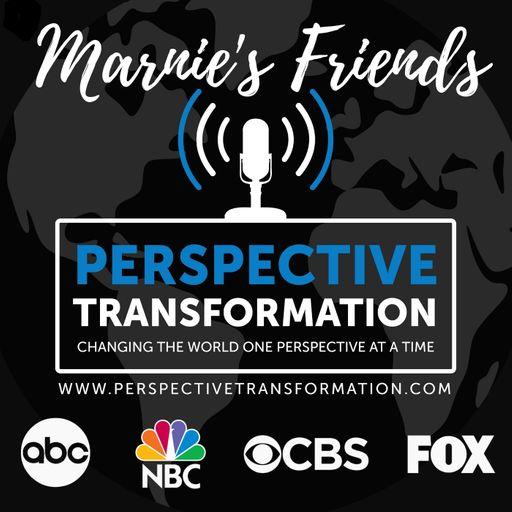 Marnie's friends perspective transformation radio