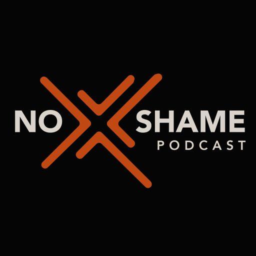 No shame podcast