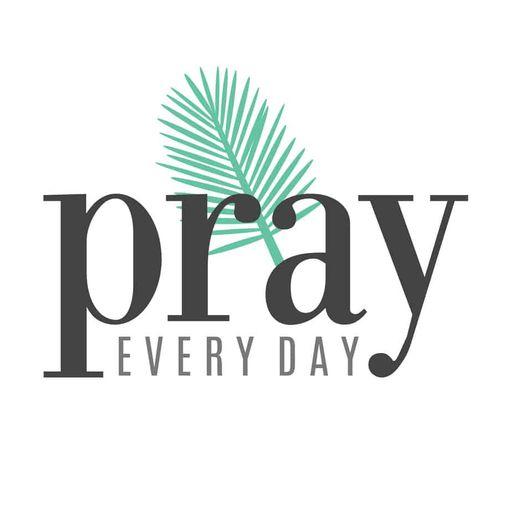 pray every day podcast