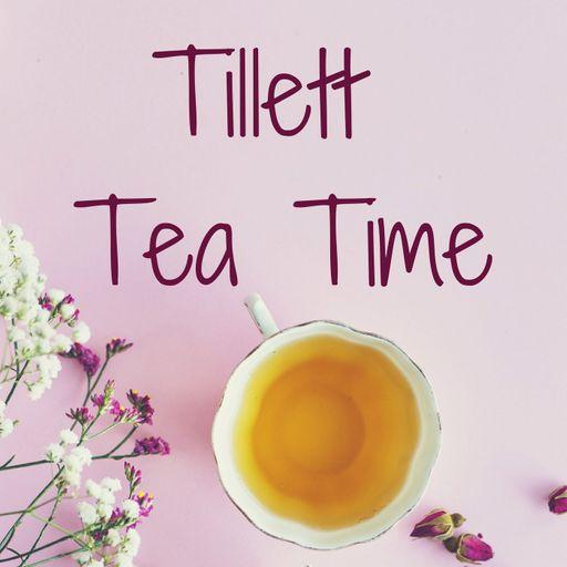 tillett tea time podcast