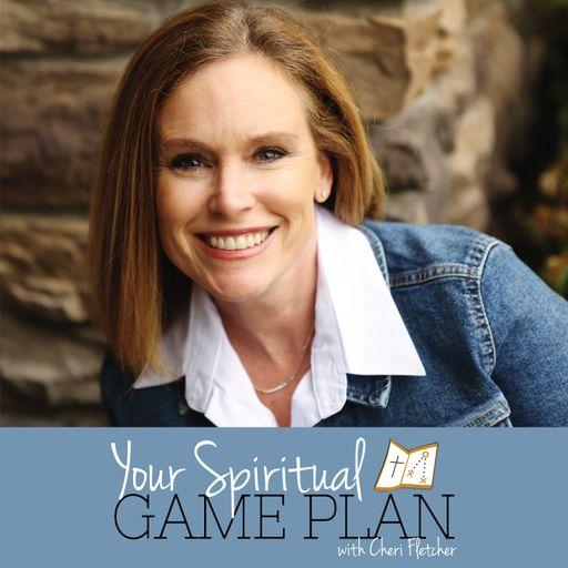 Your spiritual game plan