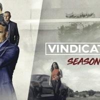 Vindication: Season 2 Review