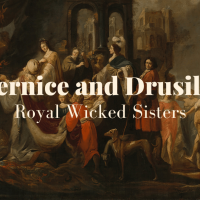 Bernice and Drusilla: Royal Wicked Sisters