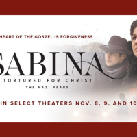 Sabina: Tortured for Christ Movie Review